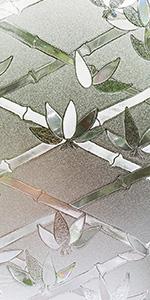 Cute Bamboo Pattern