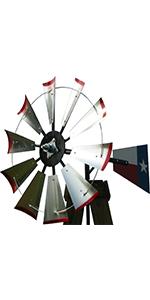 scott windmills 30 inch head