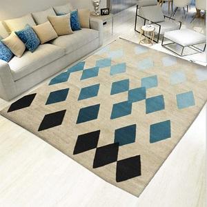 area rug washable