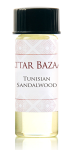 Attar Bazaar best perfume oils aromatherapy therapeutic grade essential Perfume Tunisian Sandalwood