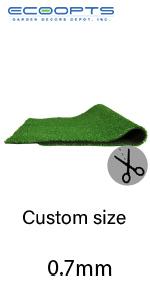customize grass