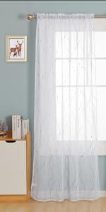 dot curtains print curtains decorative curtains