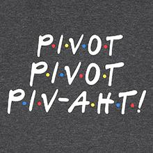 Pivot Shirt