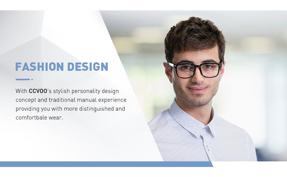 Fashion Design eyewear frames