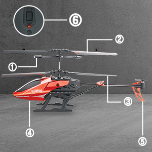 boys toys 10-12 years old airplane remote control helicopter remote control plane micro motorcycle