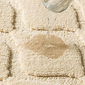 absorbent bathroom rugs mats