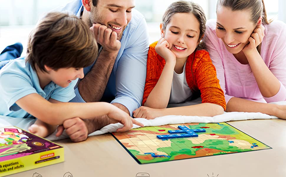 math practice family scrabble numbers game