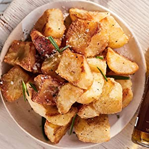 Recipe Suggestion for Black & White Truffle Oil Selection