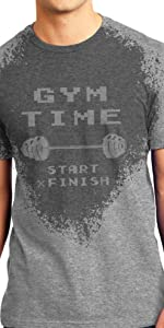 Sweat Activated Technology T Shirt Tee
