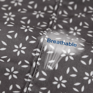 breathable bedding sheets