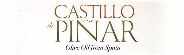 Castillo de Piñar Logo Color