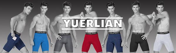 Yuerlian