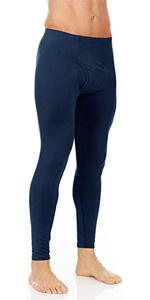 Thermajohn Men Thermal Underwear Pants