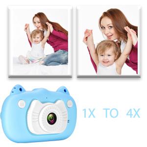 digital zoom kids camera