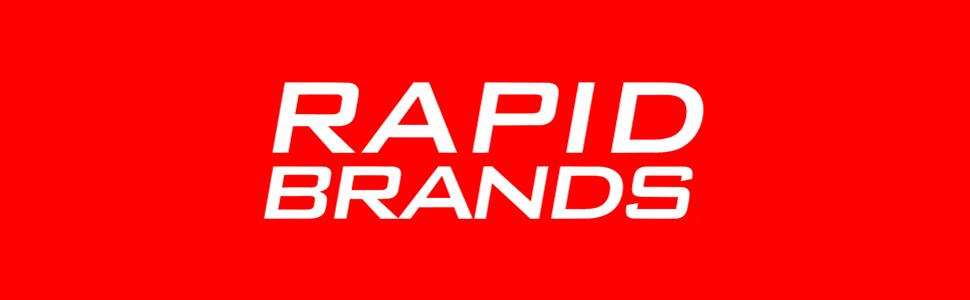 Rapid brands