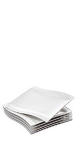 plates dinnerware set dishes set dinner plates porcelain white serving platter for christmas