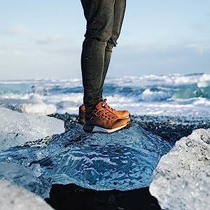 waterproof, ice, glacier, snow