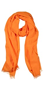 cashmere scarf men women made in italy giulia biondi