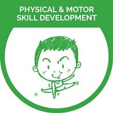 kids motor skill toy