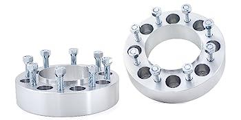 Aluminum Wheel Spacers