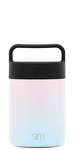 PROVISION FOOD JAR WITH HANDLE LID