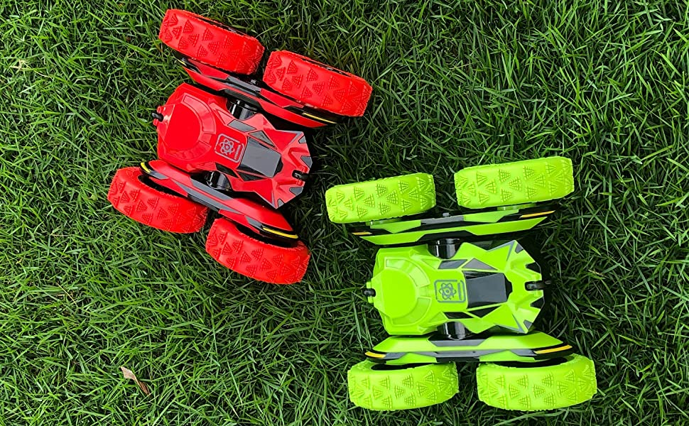 Threeking rc car toys gift presnet for kids