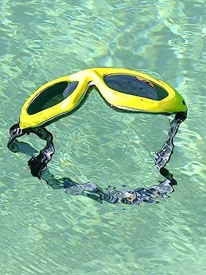 floating pwc water sport kayak goggles