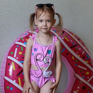 swimsuits for kids girls