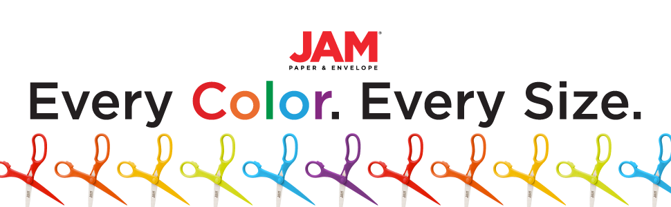 every color every size header