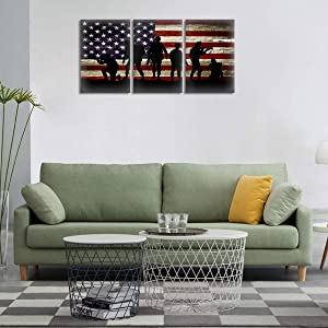 american wall decor,american flag picture,american flag home decor,,rustic wooden flag