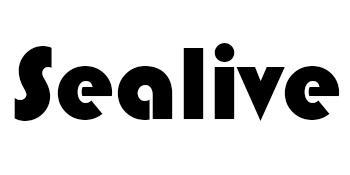 sealive brand logo