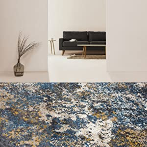 beautiful area rug heirloom high quality comfort durability soft hand feel