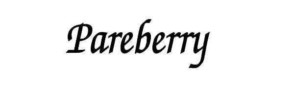 Pareberry