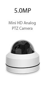 5.0mp AHD Camera