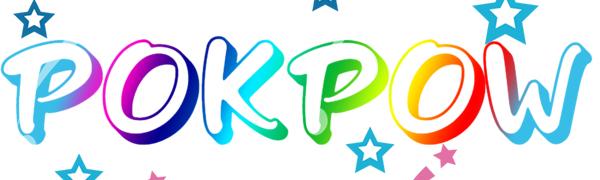 pokpow logo