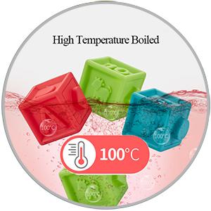 safe for boiled