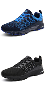 ubfen running shoes for men and women