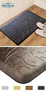 pigchcy kitchen rugs