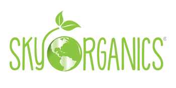 sky organics, organic product, natural beauty, made organic