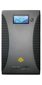 Powertraveller Powerbank Solar-Pannel Powerpack Solarcharger outdoor-gadgets charger