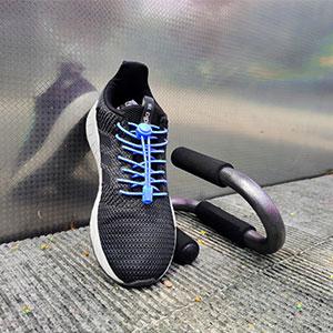 elastic shoelaces elastic laces