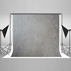 gray backdrop for photography