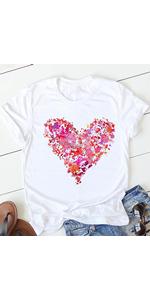 summer shirts for women cute