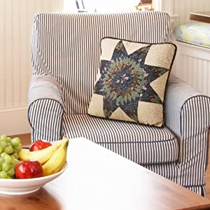 Contemporary, Donna, Sharp, Throw Pillow, Style