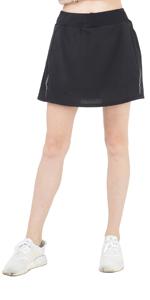 MIER Women's Athletic Skirt