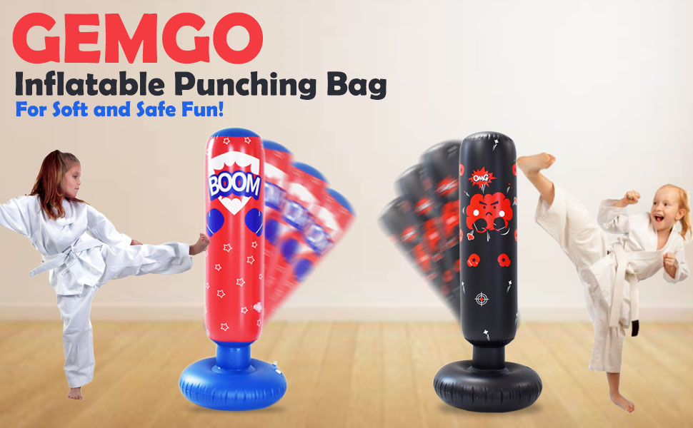 inflatable punching bag  punching bag with stand boxing bag kickboxing bag sandbags for fitness