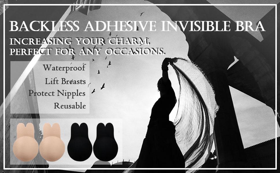 Womens Adhesive bras
