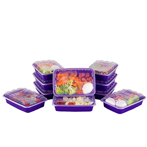 Food Prep Containers