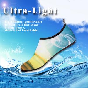 Reduce Underwater Resistance