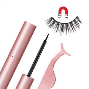 Magnetic Eyelash and Magnetic Eyeliner Kit 4